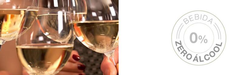 Suco Casa Madeira Premium vinho sem álcool