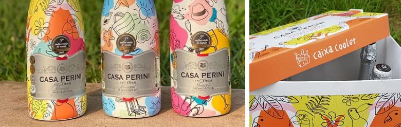 Casa Perini Summer Edition Cooler