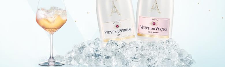 Veuve du Vernay Ice